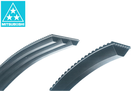 Mitsuboshi Polymax Belts Industrial Belts Manufacturer