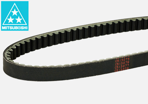 Mitsuboshi Variable Speed Belt